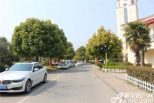 淮北凤凰城小区实景20180323