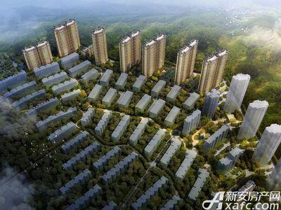 淮北凤凰城效果图