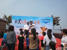 公园道B区御湖风筝节(2018.4.1)