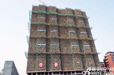 万成·哈佛玫瑰园二期高层16#进度(2018.3)