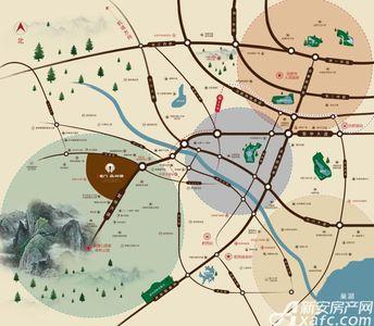 文一名门森林语交通图