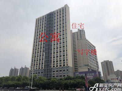 铜化弘宇嘉城铜化弘宇嘉城5月进度(2018.5.15)