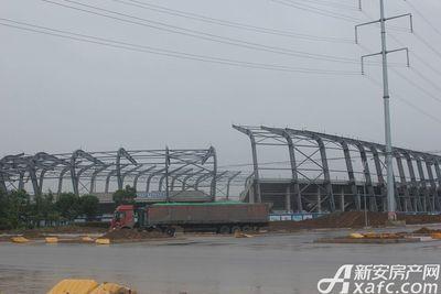 融翔·君悦澜山濉溪新文体中心