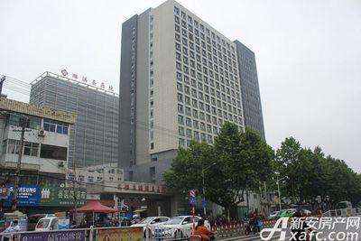 融翔·君悦澜山濉溪县医院