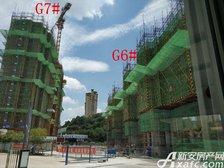高速铜都天地G6#、G7#楼项目进度(2018.5.17)