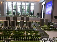 绿地·宿州城际空间站展厅盛大开放(2018.5.20)