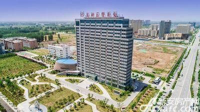 汴河小镇高新区管委会