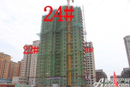 海棠湾工程进度
