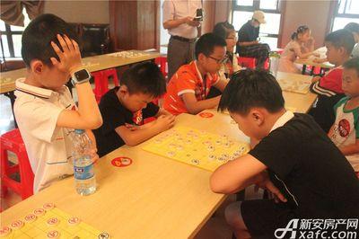 高速铜都天地象棋比赛—参观者(2018.6.2)