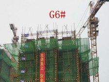 高速铜都天地G6#楼项目进度(2018.6.11)