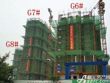 高速铜都天地G6#—G8#项目进度(2018.6.11)