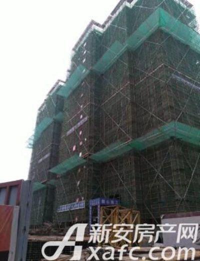 祥生宛陵湖新城2018年六月份 三期11号楼17层