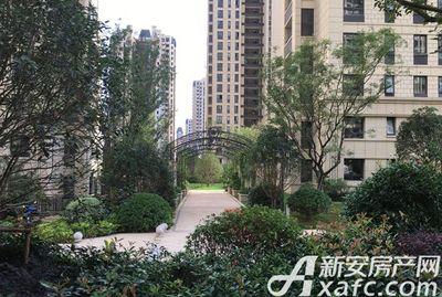 祥生宛陵湖新城2018年6月 一期交付现场实景图