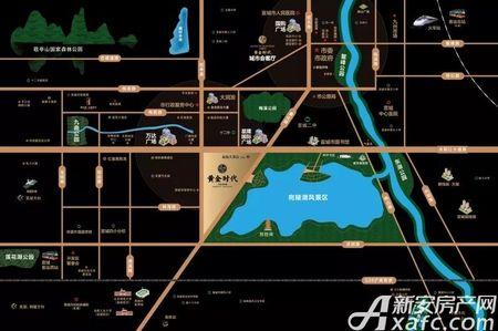 同曦黄金时代交通图
