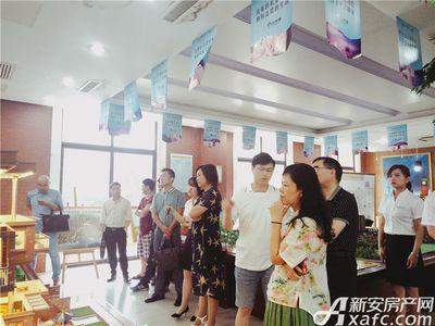 高速云水湾示范区开放活动(2018.7.7)
