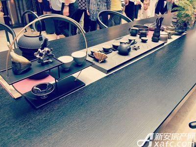 皖投尊府营销中心开放(2018.07.08)