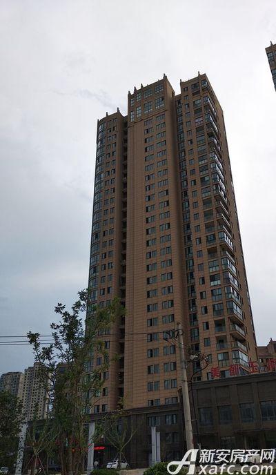 美都玉府2018年7月 一期6号楼