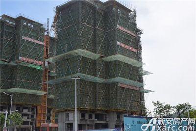 碧桂园•钻石湾6月份工程进度6月份工程进度(2018.06.26)