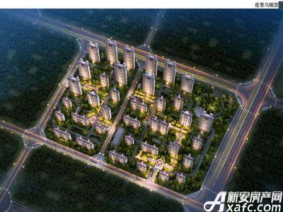 碧桂园和昌时代之光实景图