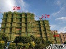 高速铜都天地G6#—G8#项目进度(2018.7.18)