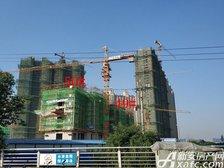 恒大绿洲49#、50#楼项目进度(2018.7.20)