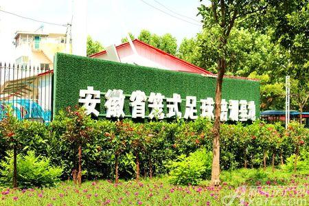 宿州新城吾悦广场配套图