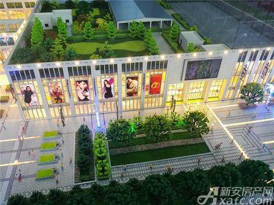 西湖世纪金源国际购物广场实景图