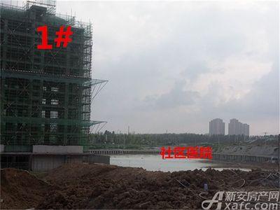 高速静安春晖里项目进度(2018.8.28)