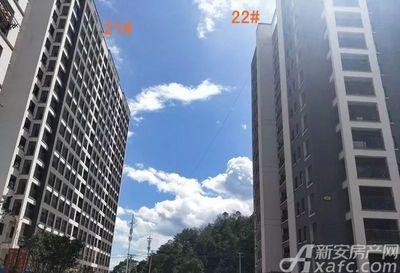 联佳爱这城项目工程实景(20180829)