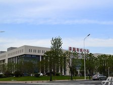京师国府阜阳市民中心