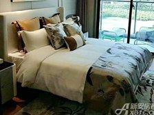 皖投尊府卧室