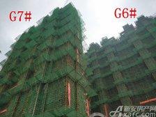 高速铜都天地G6#、G7#楼项目进度(2018.9.19)
