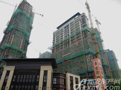 新城·悦府新城·悦府9月项目进度(2018.9.21)