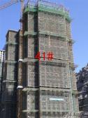 淮北凤凰城41#工程进度2018081019