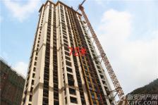 淮北凤凰城72#工程进度20181114