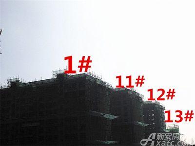 高速静安春晖里P项目进度(2018.11.23)