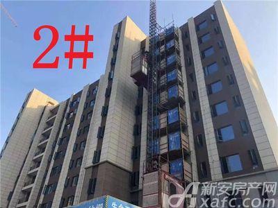 铜陵碧桂园2#项目进度(2018.11.28)