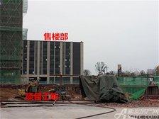 金大地山语四季项目进度(2018.12.10)