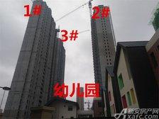 金隅南七里项目进度(2018.12.10)