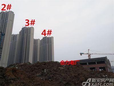 金隅南七里项目进度(2019.1.3)