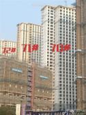 淮北凤凰城70# 71# 72# 工程进度20181215