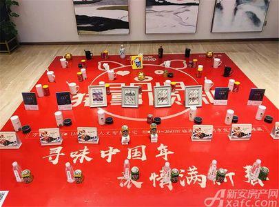 碧桂园·铜官乐活动图