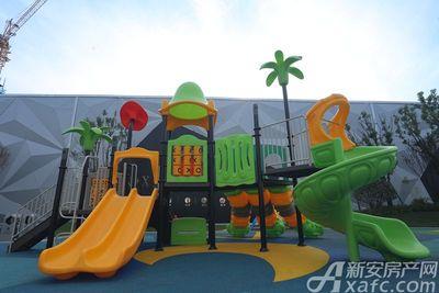 淮南碧桂园儿童乐园