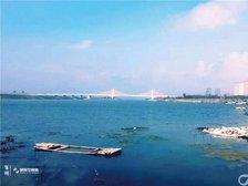 绿地·宿州城际空间站新汴河景观带