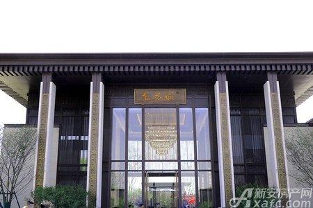 龙湖·龙誉城实景图
