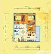 瑞景苑B63室2厅81.6㎡