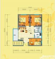 瑞景苑B53室2厅77.5㎡