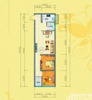 瑞景苑B42室2厅66.8㎡