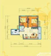 瑞景苑A42室2厅68.4㎡