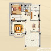 碧桂园G215T1F5室3厅400㎡